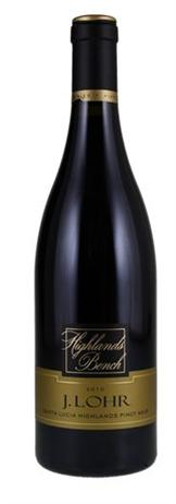 J. Lohr Pinot Noir Highlands Bench